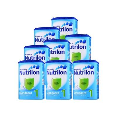 【我要买这个】Nutrilon 荷兰牛栏 诺优能 婴儿奶粉 1段 850g 59元