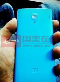 小米蓝米手机怎么样?