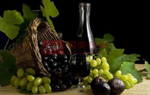 葡萄酒的酿制方法-国美在线