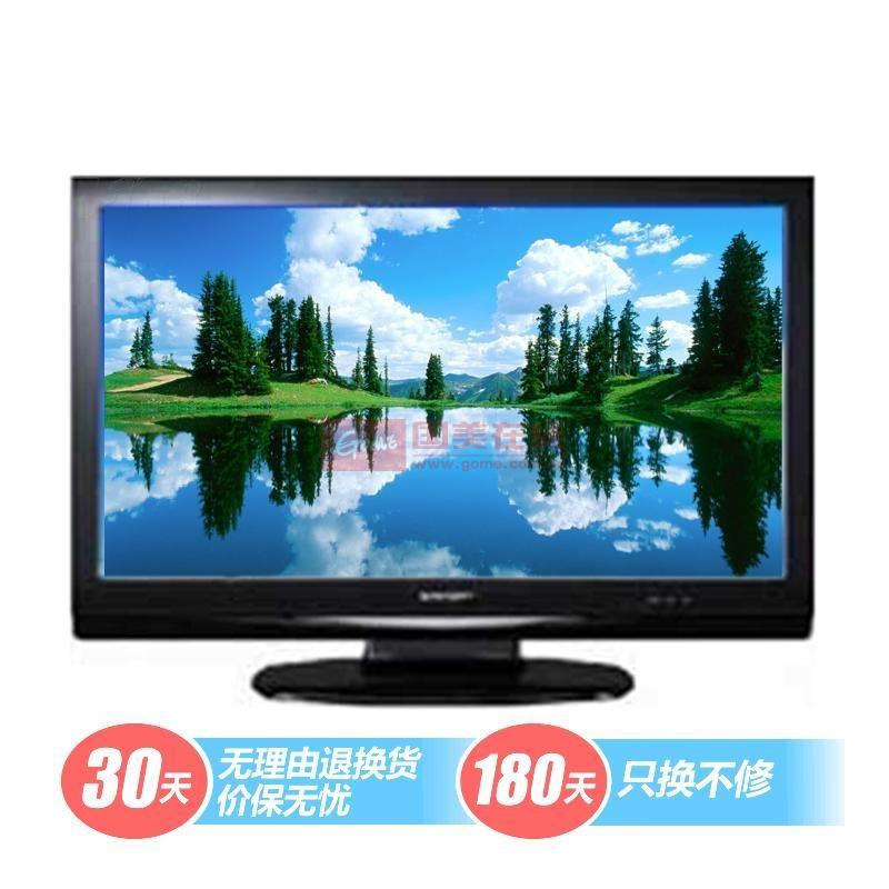 夏普(sharp)lcd-37a33液晶电视