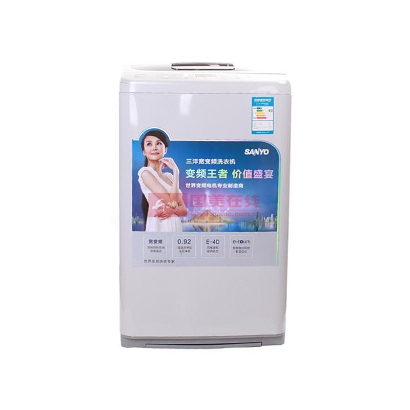 三洋(sanyo)xqb60-y809sj洗衣机