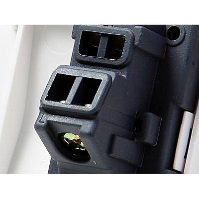 公牛(bull)g05k111y开关插座面板(一开单控带荧光大)