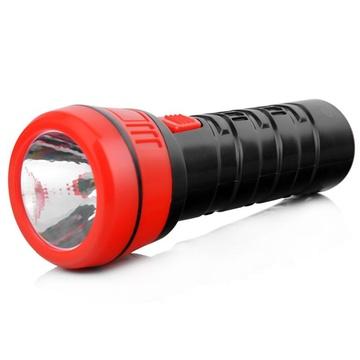 雅格yg-3717 led手电筒
