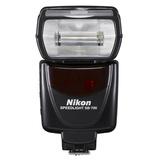 尼康(Nikon)SB-700闪光灯(快速无线控制模式可控制两个遥控闪光灯组的闪光输出 可自动侦测和控制闪光灯头温度的上升)