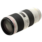 佳能(Canon) EF 70-200mm f/2.8L USM 远摄变焦镜头