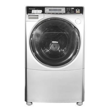松下Panasonic XQG70-VD76ZN 7公斤阿尔法系列 自动烘干 光动银除菌 滚筒洗衣机¥6669-300