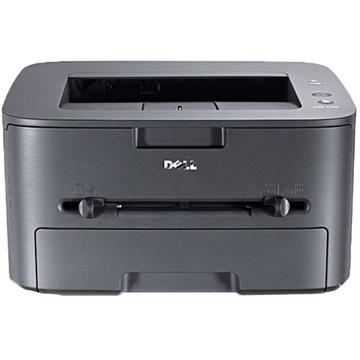 [国美]DELL 戴尔 1130 黑白激光打印机   499元包邮
