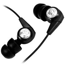 美国潮牌(Aerial 7) NEO系列Eclipse潮流耳机入耳式耳机(黑色)(兼容苹果iPod ,iPhone ,黑莓?或其他MP3播放器 )