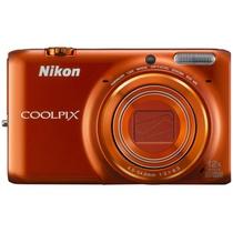 尼康(Nikon)COOLPIX S6500 数码相机