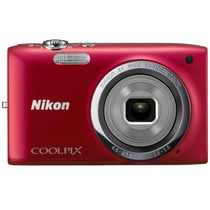 尼康(Nikon)COOLPIX S2700 数码相机