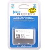 雷摄(LEISE)EN-EL9数码电池(采用A级优质锂离子电芯制造,容量高,寿命长)