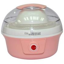 日创(rikon)RC-KQP1家用酸奶机 机械版 PP内胆 粉色