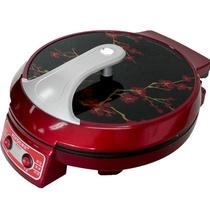 康星(KONSE)悬浮式电饼铛QZ-32M2自由烧烤一机多用