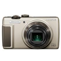 奥林巴斯(OLYMPUS)SH21 数码相机(可拍摄3D照片)