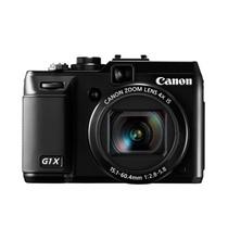 佳能(Canon)PowerShot G1 X 数码相机