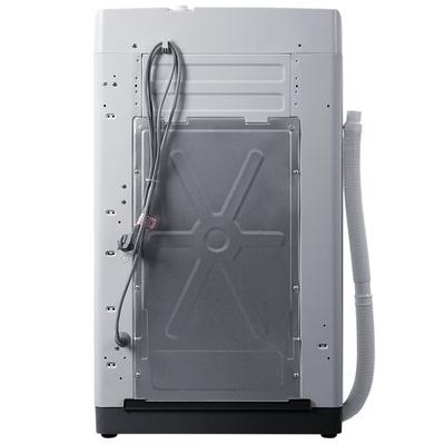 海尔(haier) xqb60-z12699 6公斤 波轮洗衣机(月光灰)