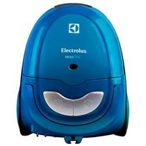 伊莱克斯(Electrolux)家用尘袋式卧式吸尘器ZMO1511(微尘过滤,地板、地毯两用吸嘴)