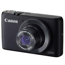 佳能(Canon)PowerShot S200数码相机