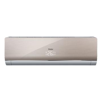 海尔空调kfr-26gw/06nfa23a(金)套机 1p 变频 冷暖 新三级能效 壁挂式