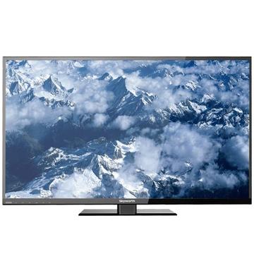 创维彩电47e660e 47英寸智能云电视 3d网络,天赐系统