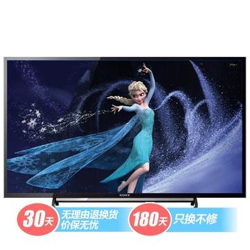 Sony索尼 KDL-40R480B 40寸电视¥2599