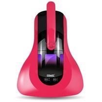 【第二件五折】福玛特(FMART)400UV床铺除螨仪 除螨吸尘器(玫红)
