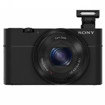 索尼(SONY)DSC-RX100 黑卡数码相机