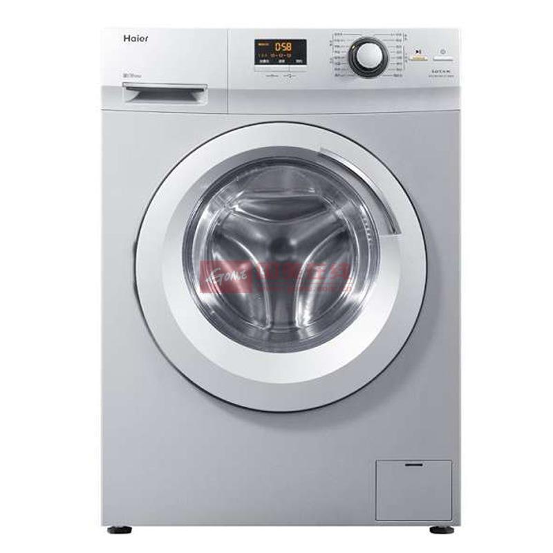 海尔(haier)xqg90-bx12266a洗衣机 9公斤变频电机 大容量滚筒洗衣机