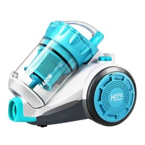 海尔(Haier)家用吸尘器ZW1409C(浅蓝色)