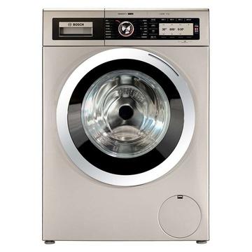 博世(BOSCH) XQG90-WAS287670W 9公斤 变频滚筒洗衣机(香槟金) 超大容量可洗冬衣冬被