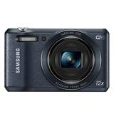 三星(SAMSUNG)WB35F 数码相机( 黑色)