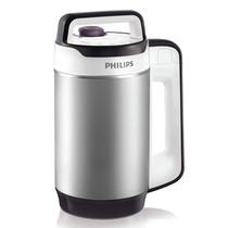 飞利浦(PHILIPS)HD2079/01 豆浆机(高速涡流粉碎技术 双层不锈钢杯体)