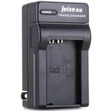 雷摄(LEISE)EN-EL20电池便携式充电器