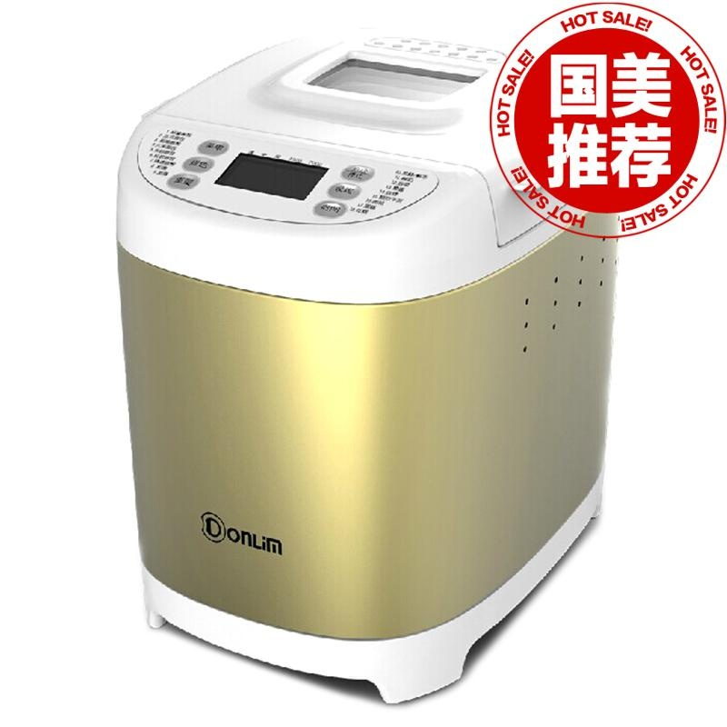 【东菱dl-t06(bm1230)面包机/多士炉】东菱(donlim)d