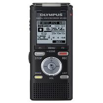 奥林巴斯(OLYMPUS)WS-833录音笔(黑色)16G 高清/远距/会议/ FM收音机