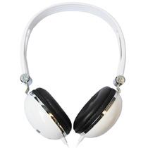 意高(ECHOTECH)CE-2180B 头戴式纯音乐耳机送麦(白色)