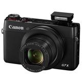 佳能(Canon)PowerShot G7X 数码相机