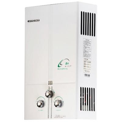 前锋(chiffo)jsd16-qfm0805燃气热水器