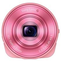 索尼(SONY)DSC-QX10 镜头数码相机