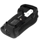雷摄(LEISE) MB-D12 电池手柄 适用于尼康 D800