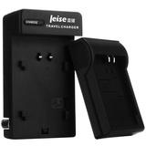 雷摄(LEISE)NB-12L/13L 摄像机/相机电池便携式充电器 适用佳能: PowerShot G7X、G1X mark Ⅱ
