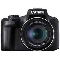 佳能(canon)PowerShot SX50 HS 数码相机