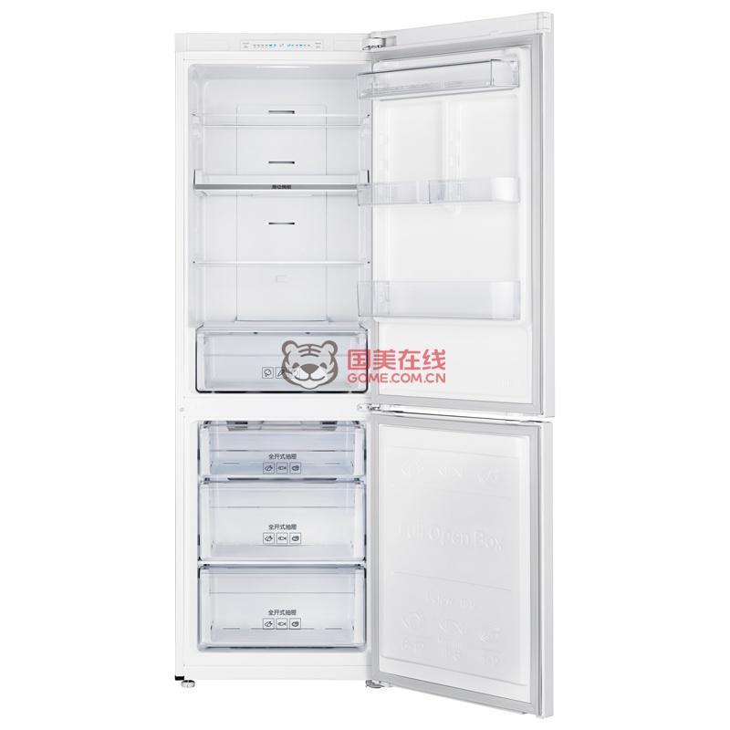 三星冰箱bcd-290wnsiww1 - 国美团购