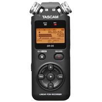 TASCAM录音笔DR-05