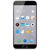 魅族 魅蓝 note2 16G 白色 4G手机 (移动联通双4G版)