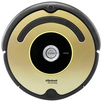 iRobot  Roomba V5版 吸尘器 家用(智能回充,语音提示)