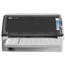 中盈针式打印机Star NX-500(80列平推式)