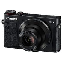 佳能(Canon)PowerShot G9X 数码相机
