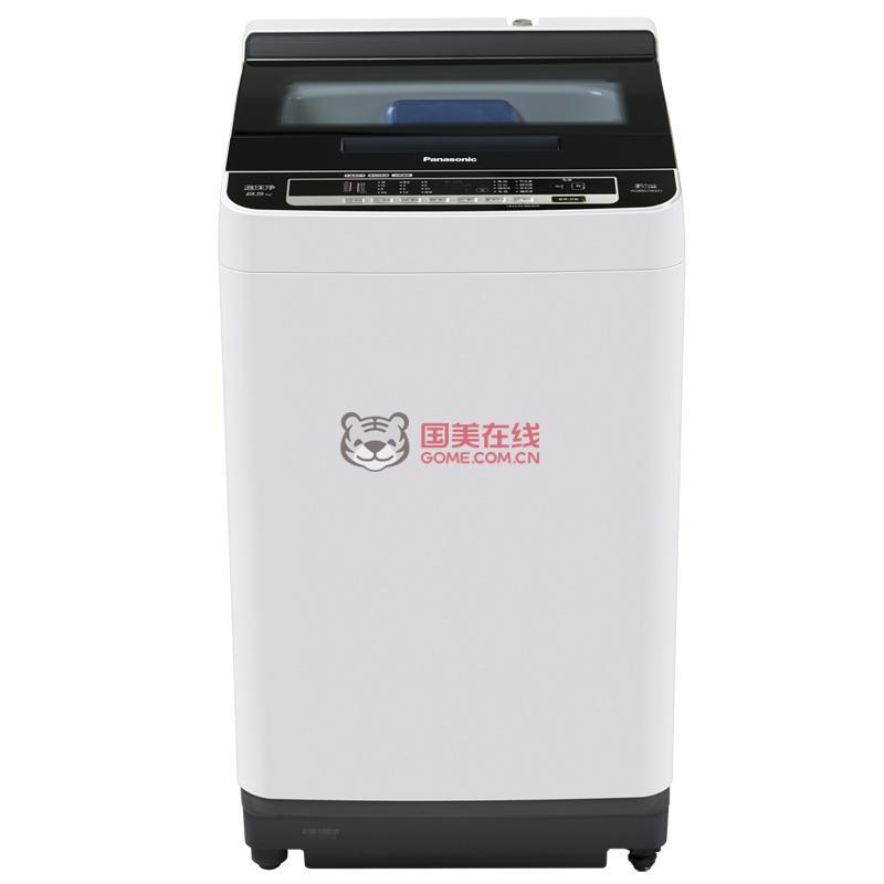 松下洗衣机xqb85-h8231