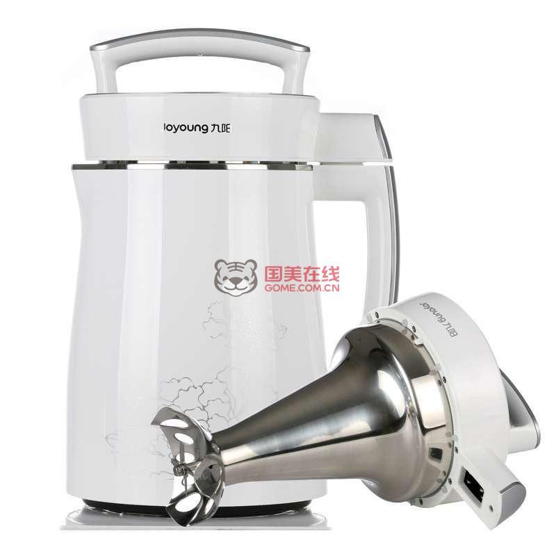 九阳豆浆机dj13b-d08d-国美团购